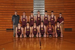 DCHS Wrestling 2014 Gallery One