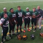 DCHS Represented in the GA All-Star Football Game