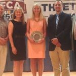 FCA Student Athlete of the Year