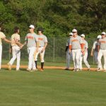 DMS Baseball downed in first round of NGAC playoffs