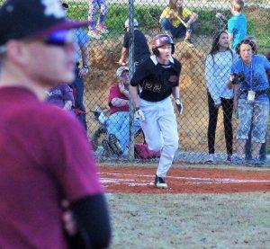 DMS Baseball 2017