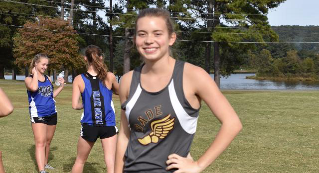 Warren Qualifies for State XC Meet