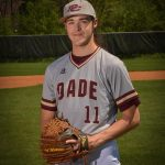 Congratulations to DCHS Baseball Players Named to 2018 – 2019 AA All State Team