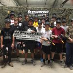Boys Basketball Goes Insane!! Insane Paintball