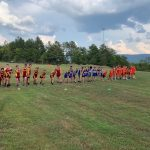 DMS Cross Country Season Wrap-up