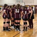 DMS Volleyball Season Wrap-up