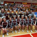 DMS Competition Cheerleading Season Wrap-up