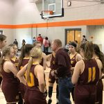 DMS Girls Basketball Season Wrap-up