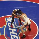 Wolverine Wrestlers Ready for Traditional State