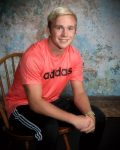 DCHS Senior Spring Athlete Spotlight – Dakota Johnson