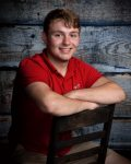 DCHS Senior Spring Athlete Spotlight – Mason Roberts