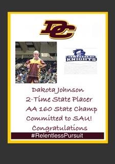 Congratulations Dakota Johnson!