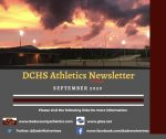 Check Out This Month's September Issue Regarding DCHS Atheltics