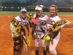 Lady Wolverines Softball turn it on late in Region 7AA win over Coosa