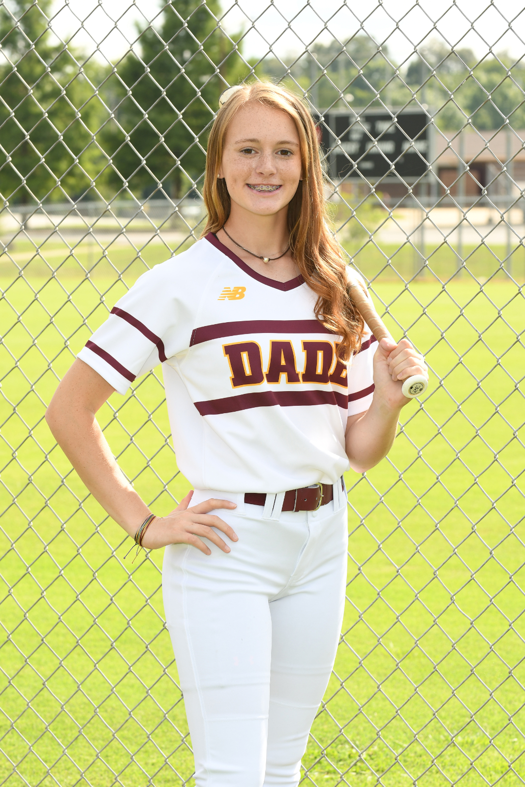 Lady Wolverines defeat Model on heels of Warnock's No-Hitter