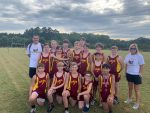 DMS 2020 Cross Country Season Wrap-up – Boys NGAC Championship Runner-Up