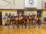 DMS 2020 Volleyball Season Wrap-up