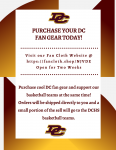Purchase Cool DC Fan Gear Today!