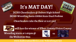 Hey Wolverine Fans – It's Mat Day!