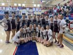 Two Weekends – Two First Place Trophies