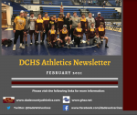 DCHS Athletics Newsletter – February Edition