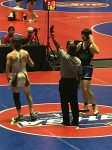 Cody Williams Advances to Finals, Five More Still Fighting to Place at State