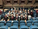 DCHS Cheerleading finishes 12th in the State