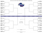 DCHS Boys Basketball Back in the GHSA State Playoffs, Visitor Details Here