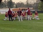 Dade County Baseball Takes Region Victory over Coosa