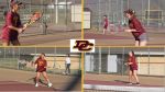 DCHS Tennis on the Rise