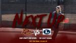 DCHS Ladies Tennis to Compete in State Playoffs Monday