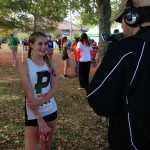 Mary Grace Strozier-  XC STATE CHAMPION!!