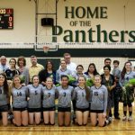 Volleyball Senior Night Video