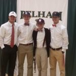 Baseball Signing Day Video