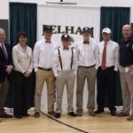 PHS Baseball Signing Day!
