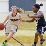Girls Fall to Clay-Chalkville