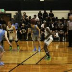 Lady Panthers can't hold lead late in the game
