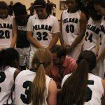 Lady Panthers comeback falls short