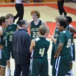 Panthers JV lose to Hewitt-Trussville