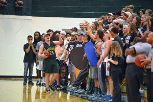 2014 Boys vs Clay-Chalkville (12-2-14)