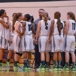 Lady Panthers hold on late for win