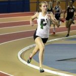 Mary Grace Strozier owns NATION's fastest times!