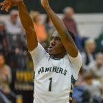 Panthers get 2nd win in Metro Tournament