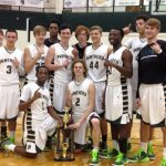 Panthers win Shelby County Tournament