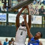 Panthers get home win