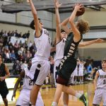 Panthers Get Area Win in Overtime