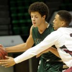 Panthers get win in Kings of the Court
