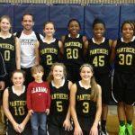 Pelham Girls Win Briarwood Invitational