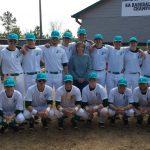 Pelham defeats Hewitt-Trussville in Ovarian Cancer Awareness Game