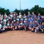 1st Annual Faculty Softball Game- Pelham High School vs Helena High School 4/27/2015